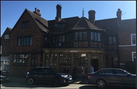 3,071 SF High Street Shop for Sale  |  24 High Street, Haslemere, GU27 2HN