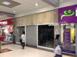 1,247 SF Shopping Centre Unit for Rent  |  Unit 34, Northfield Shopping Centre, Northfield, B31 2JU