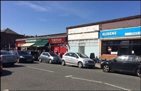 663 SF High Street Shop for Rent  |  24 Banks Road, Wirral, CH48 0RD