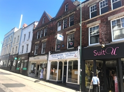 1,242 SF High Street Shop for Sale  |  8-10 Monnow Street, Monmouth, NP25 3EE