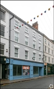 1,145 SF High Street Shop for Rent  |  7 - 9 Hounds Gate, Nottingham, NG1 7AA