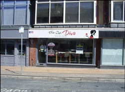342 SF High Street Shop for Rent  |  56A Clifton Street, Blackpool, FY1 1JP