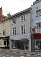 936 SF High Street Shop for Rent  |  43 High Street, Bedford, MK40 1RY