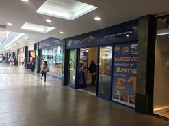 5,522 SF Shopping Centre Unit for Rent  |  Unit 67- 69, Lower Precinct Shopping Centre, Coventry, CV1 1DN