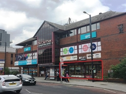 1,080 SF High Street Shop for Rent  |  Units 11 & 12 Atlip Centre, 197 Ealing Road, Alperton, HA0 4LW