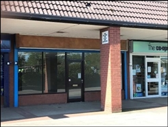 918 SF Out of Town Shop for Rent  |  Unit 3 Boley Park, Lichfield, WS14 9XU