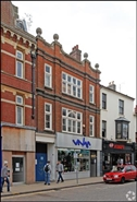 651 SF High Street Shop for Rent  |  3 Westgate, Peterborough, PE1 1PX