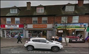 7,300 SF High Street Shop for Rent  |  780 - 782 Green Lane, Dagenham, RM8 1YT
