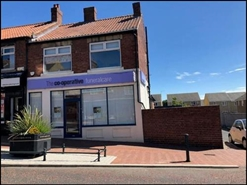 850 SF High Street Shop for Sale  |  6 - 7 Woods Terrace, Seaham, SR7 9AD