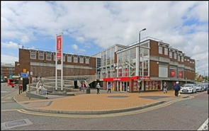 1,408 SF Shopping Centre Unit for Rent  |  42, Idlewells Centre, Sutton In Ashfield, NG17 1BN