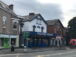2,329 SF High Street Shop for Rent  |  59-61 Leeds Road, Harrogate, HG2 8BE