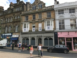 2,060 SF High Street Shop for Rent  |  9-11 Station Square, Harrogate, HG1 1TB