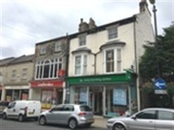 1,866 SF High Street Shop for Rent  |  26 Oxford Street, HARROGATE, HG1 1PU