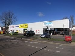 4,456 SF Out of Town Shop for Rent  |  Unit 1, Maybrook Estate, Stratford-upon-Avon, CV37 0BT