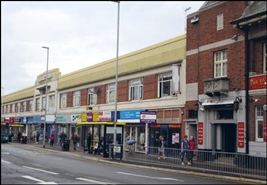 1,273 SF High Street Shop for Rent  |  Unit 1, Coronation Buildings, Wallasey, CH45 4NE