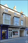 450 SF High Street Shop for Rent | 3A St Pauls Street, Stamford, PE9 2BE