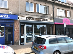 560 SF High Street Shop for Rent  |  822 Newport Road, Cardiff, CF3 4LH