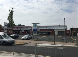 5,937 SF Out of Town Shop for Rent  |  34-36 Carters Green, West Bromwich, B70 9LW