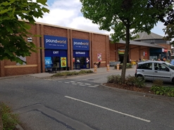6,376 SF Out of Town Shop for Rent  |  Unit 4 North Street Retail Park, Goole, DN14 5BH