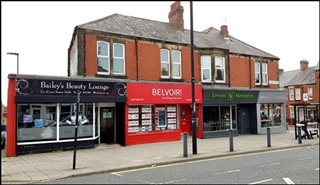 634 SF High Street Shop for Rent  |  218A Chillingham Road, Newcastle Upon Tyne, NE6 5LP