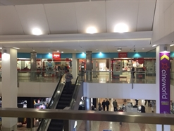 8,161 SF Shopping Centre Unit for Rent  |  58-60 Harvey Centre, Harlow, CM20 1XR