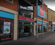 9,907 SF Shopping Centre Unit for Rent  |  Unit 3 Orchard Street, Didcot, OX11 7LG