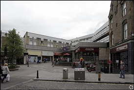 4,537 SF Shopping Centre Unit for Rent  |  The Thistles Shopping Centre, Stirling, FK8 2EA