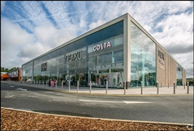 29,490 SF Retail Park Unit for Rent | Units 7a-7b, Stoke On Trent, ST1 5RS