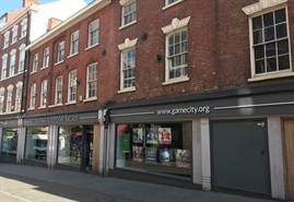 5,303 SF High Street Shop for Rent  |  24-32 Carlton Street, Nottingham, NG1 1NN