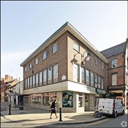 987 SF High Street Shop for Rent | 23 Foregate Street, Chester, CH1 1HD