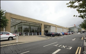5,317 SF Shopping Centre Unit for Rent  |  White Rose Shopping Centre, Leeds, LS11 8LU