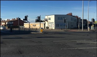 3,336 SF High Street Shop for Rent | 351 Waterloo Road, Blackpool, FY4 3AG