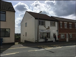 758 SF High Street Shop for Sale  |  90 High Street, Burntwood, WS7 3XG
