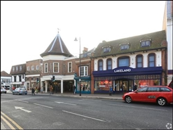 2,390 SF Shopping Centre Unit for Rent  |  Unit 49, Ashley Centre, Epsom, KT18 5DA