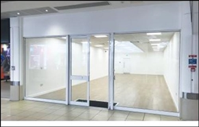 1,255 SF Shopping Centre Unit for Rent  |  Unit 35, Sheffield, S20 7PQ