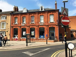 40,280 SF High Street Shop for Rent  |  17 Church Street, Rugby, CV21 3PB