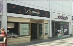 3,727 SF Shopping Centre Unit for Rent | Unit 1, Manning Walk, Rugby Central, Rugby, CV21 2JR