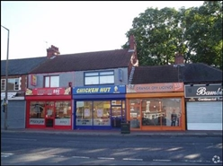 4,152 SF High Street Shop for Sale  |  10 High Street, Doncaster, DN1 1ED