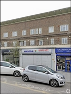 1,290 SF High Street Shop for Rent  |  52 The Broadway, Loughton, IG10 3ST