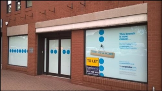 1,038 SF High Street Shop for Rent  |  5 New Century Way, Nuneaton, CV11 5NE