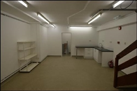 326 SF High Street Shop for Rent | 27 Commercial Arcade, Guernsey, GY1 1JX