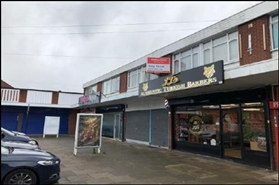 763 SF High Street Shop for Rent  |  176 New Road, Birmingham, B45 9JA