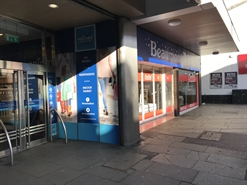 1,406 SF Shopping Centre Unit for Rent  |  Unit 32 Priory Shopping Centre, Dartford, DA1 2HS