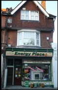 605 SF High Street Shop for Rent  |  9 Queen Annes Place, Enfield, EN1 2QB