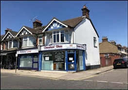634 SF High Street Shop for Sale  |  133 Hatfield Road, St Albans, AL1 4JS