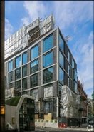 40,205 SF High Street Shop for Rent  |  The Bureau, London, EC4A 1PT