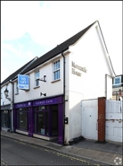 1,733 SF High Street Shop for Rent  |  Unit 3, Mercantile House, Colchester, CO1 1JJ