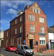 1,114 SF High Street Shop for Rent  |  4 Whiteworth Terrace, Spennymoor, DL16 7LD