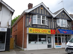 242 SF High Street Shop for Rent  |  5 Station Approach, Broadstone, BH18 8AX