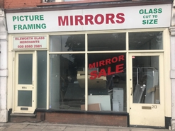 High Street Shop for Rent  |  213 Twickenham Road, Isleworth, TW7 6AA